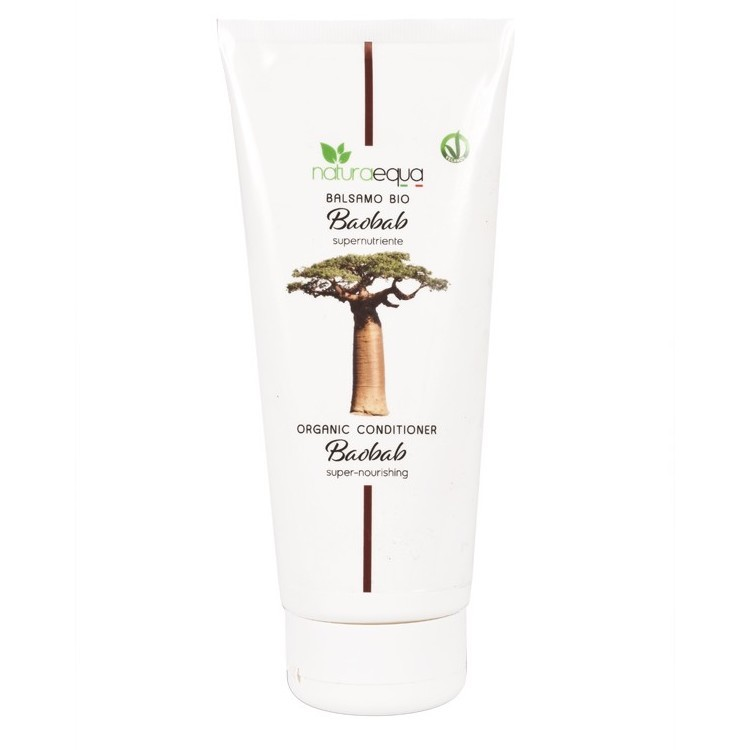 Extra-Nourishing Baobab Conditioner