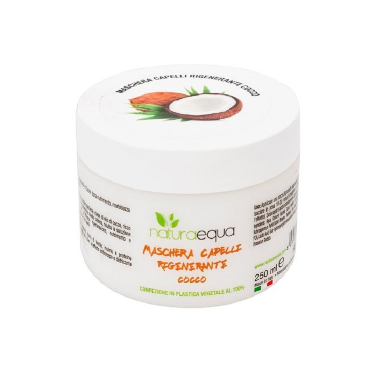 Coconut Regenerative Hair Mask