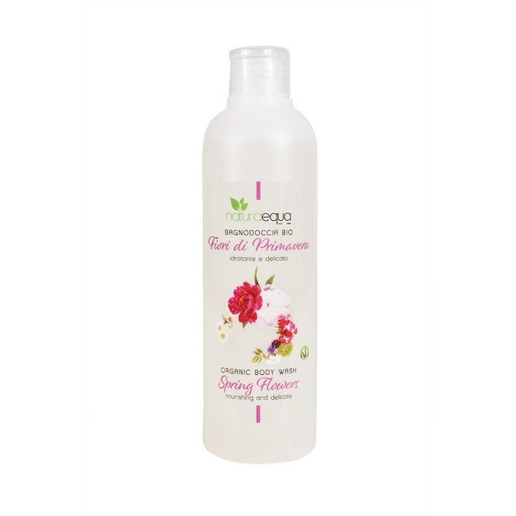 Spring Blossoms Body Wash