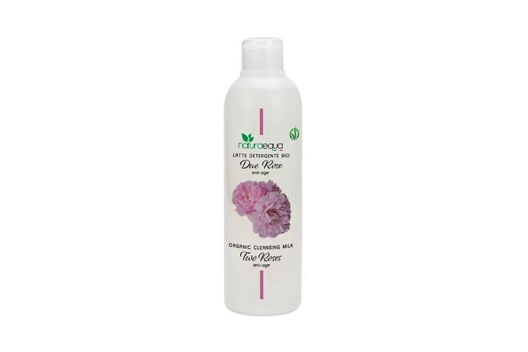 Two roses Cleansing milk