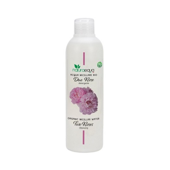 Micellar water two roses
